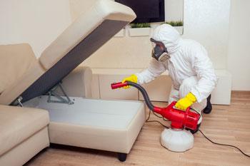 RM Fumigaciones en Santiago Sanitización y Desinfencción casas Coronavirus
